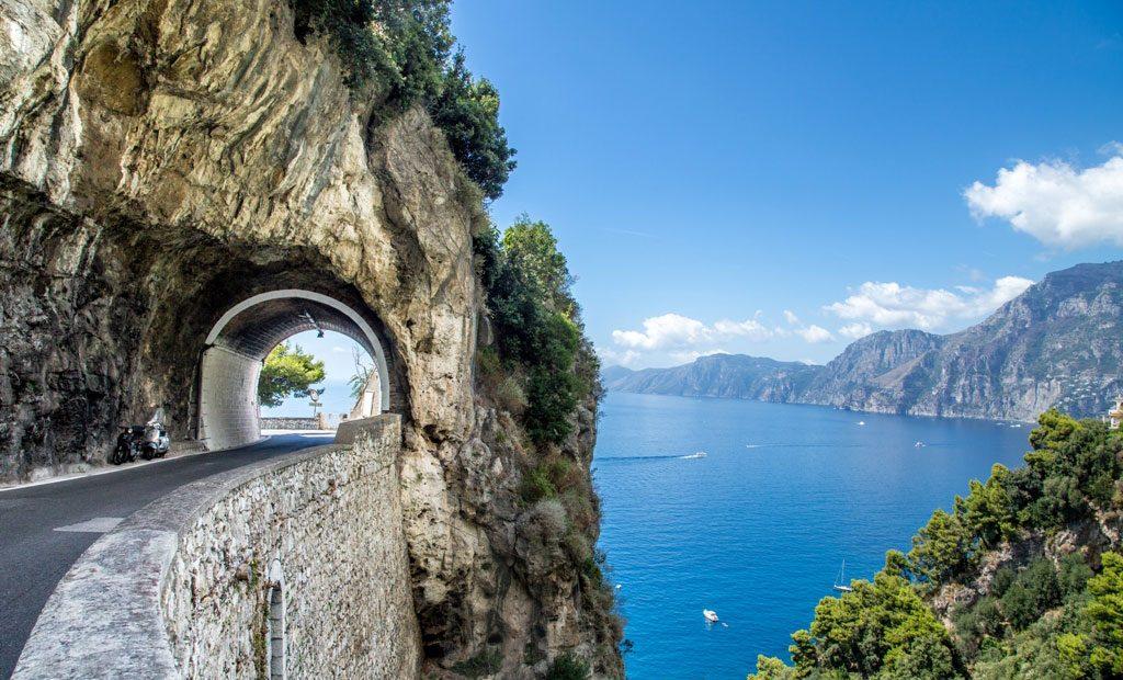 Terrifying buy Worth amalfi coast drive