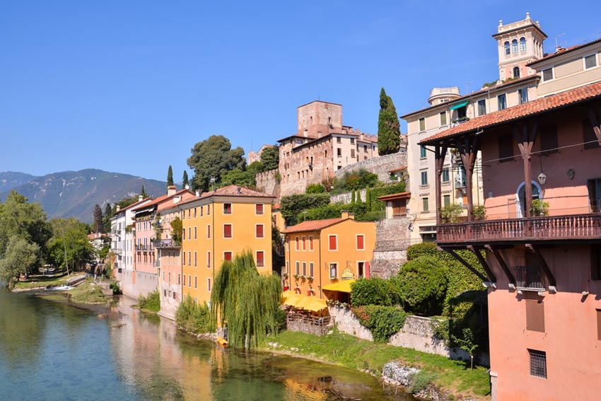 Affordable Packages for Veneto
