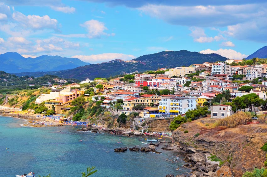 Visit Italy's Best Kept Secret Cilento with Italyaffordabletours.com