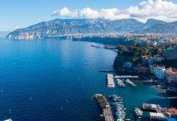 Rome and Sorrento (4)