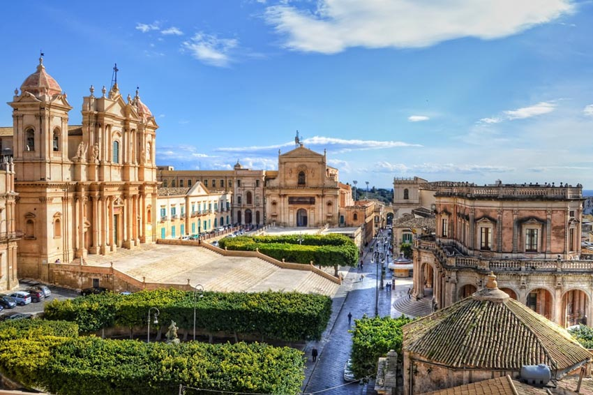 Affordable Sicily Italy Tour with Italyaffordabletours.com
