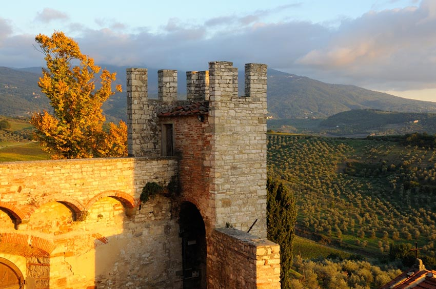 Enjoy Italy With Your Private Tuscany