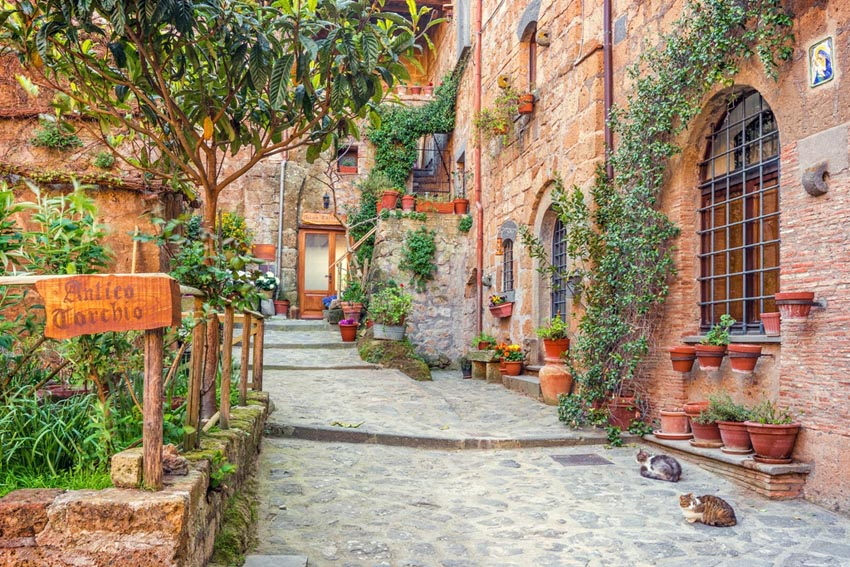 Take a holiday of lifetime at Tuscany with Italyaffordabletours.com