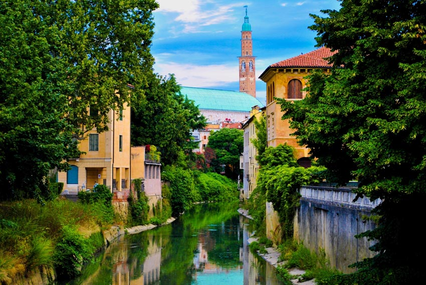Affordable Veneto Italy Tour with Italyaffordabletours.com