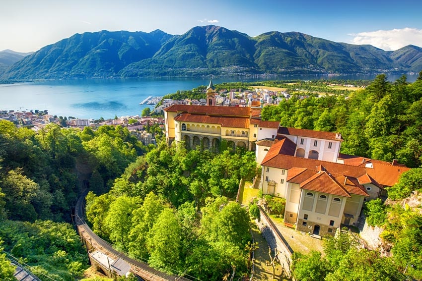Independent Travel Tours To Italy